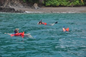 Caño island snorkelling and diving tour full description. Schedules, what the activities include, pricing and advice to better enjoy of Cano Island.